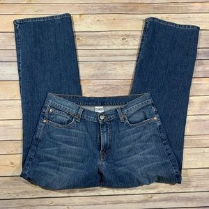 Lucky Brand relaxed fit dungarees size 10
